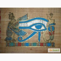 Папирус (Египет)