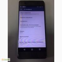 Продам Sony Xperia XA F3112 Black