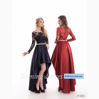 Купить недорогое вечернее платье