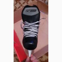 Продам коньки Nike Bauer Supreme PRO