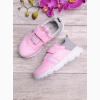 Детские кроссовки для девочек, кеды р.21-37 Большой выбор