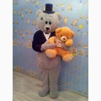 Ростовая кукла Мишка Тедди, разные ростовые куклы под заказ