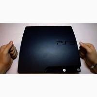 Игровая Консоль Приставка Сони Плейстейшен 3 Sony Playstation 3 500Gb