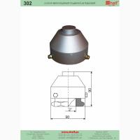 Клапан вентиляционный двойного действия резьбовой 2 Шельф, Оборудование для АЗС