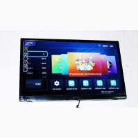 Телевизор JPE 28 Smart TV, WiFi, 1Gb Ram, 4Gb Rom, T2, Android