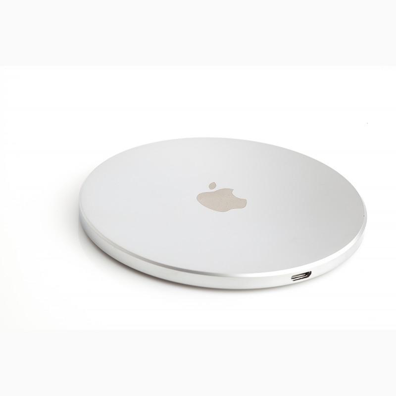 Фото 2. Новая Беспроводная зарядка для iPhone 5; 5c; 5s; 6; 7 Подарок