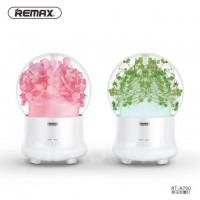 Увлажнитель (ароматизатор) воздуха Remax RT-A700 с подсветкой, 2 режима