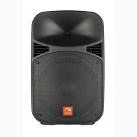 Портативная активная акустическая система Maximum Acoustics S.15 BLU