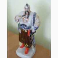 Фарфорова статуетка Тарас Бульба