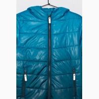 Reporter Young демисезонная куртка для мальчиков Blue