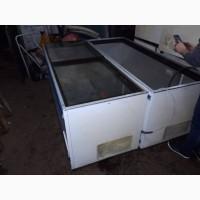 Ларь морозильный БУ 800 литров