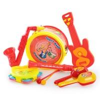 Набор музыкальных инструментов 03626