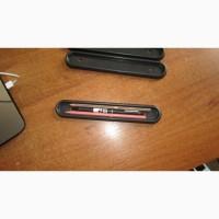 Лоток (пенал) на парту школьную для ручки, карандаша