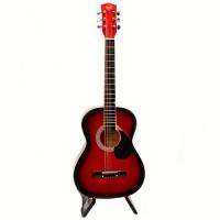 Акустическая гитара Bandes AG-821BK 3/4