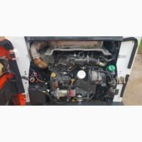 Мини-погрузчик Bobcat S770 HighFlow