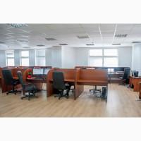 Сдам в долгосрочную аренду офисные помещения в Киеве