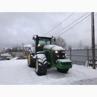 Трактор John Deere Джон Дир 8430