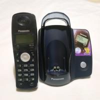 Радиотелефон Panasonic KX-TCD205UA, б/у, с АОН. Распродажа