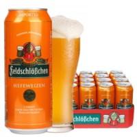 Оптовые поставки немецкого пива из Германии