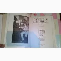 Продам Das Dicke Zille Buch