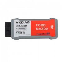 Автосканер купить vxdiag vcx nano (ford, mazda)