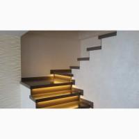 Реставрация лестниц, дверей, террас и других изделий из дерева по месту