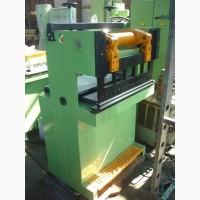 Продам кромкогиб пневматический усилием 10 тонн ПГ-10
