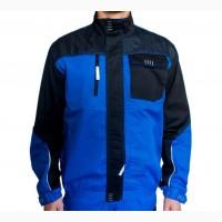 Куртка рабочая 4TECH