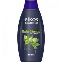 Женский витаминный шампунь, 500 мл Elkos Frucht Vitamin
