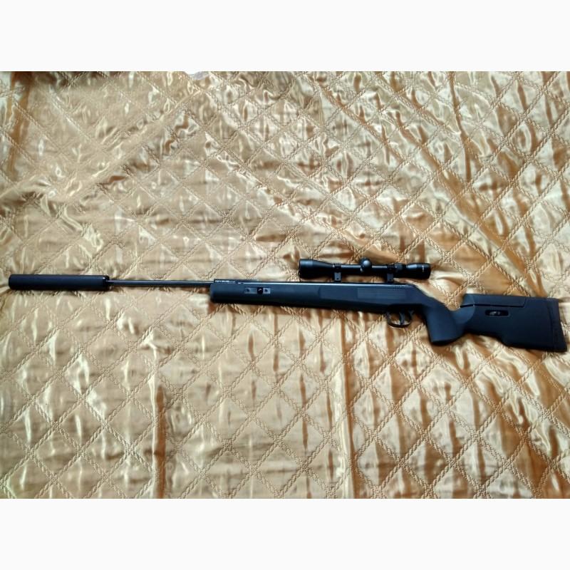 Продам/купить пневматическая винтовка ARTEMIS Airgun SR1250S +