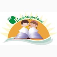Дневной городской языковой лагерь «Инфокурсёнок»