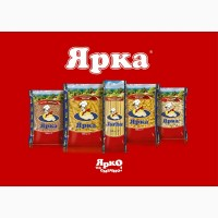 Продам макаронные изделия от производителя ТМ ЯРКА