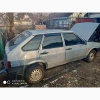 Продам свой автомобиль ВАЗ 21093i 2004г в хорошем состоянии