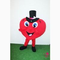 Ростовая кукла Сердце, модель 3, мальчик