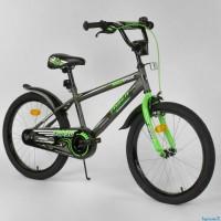 Велосипед детский двухколесный 20 дюймов Corso
