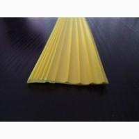 Тактильная резиновая лента 50 х 5 мм, противоскользящая