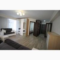 Сдается на долгий срок 2х комнатная квартира в центре Кишинева