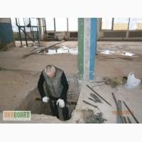 Инженерная геология, обследование зданий, геодезия