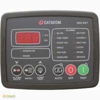 DATAKOM DKG-207 устройство автоматического контроля сети