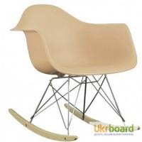 Кресло-качалка Paris,пластиковое кресло-качалка