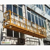 Аренда и продажа Люльки строительные (фасадные) серии ZLP-630