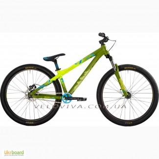 Велосипед Bergamont Kiez Flow 040 single speed