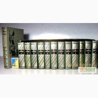 Горький Собрание сочинений в 12 томах Карманный миниатюрный уменьшенный формат 1987