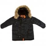 Детские куртки Аляска (США)