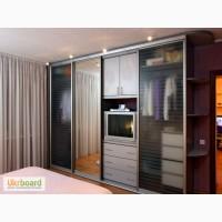 Шкафы-купеМебель для гардеробной Раздвижные шкафы изготовление на заказ