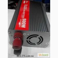 Автоинвертор Power Inverter ELITE lux 12/220v 300 W, преобразователь