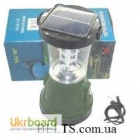 Кемпинговый фонарь JR-799, светодиодная лампа