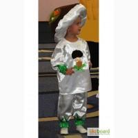 Прокат костюма грибочка 104-116р. (4-6 лет).Виноградарь