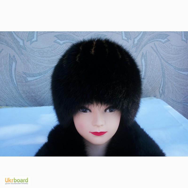 Продажа хутряних виробів шапки 272b846ba982d
