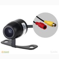 Видеокамера заднего вида E-300 универсальная